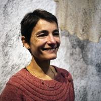 Expo : Natalia Blanch, la poésie du crochet